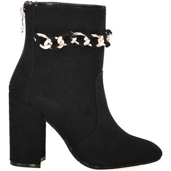 Zapatos Mujer Botines Gattinoni PINOD0784W Negro