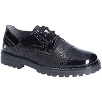 Zapatos Niño Derbie Melania ME6212F8I.A Negro
