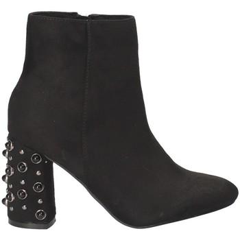 Zapatos Mujer Botines Gold&gold B18 GM08 Negro