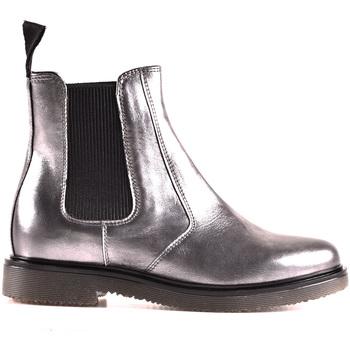 Zapatos Mujer Botines Marco Ferretti 172376MF Gris