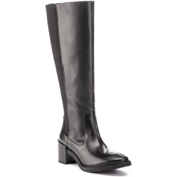 Zapatos Mujer Botas urbanas Lumberjack SW50707 001 B01 Negro