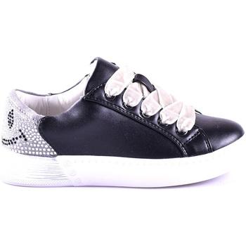 Zapatos Niña Zapatillas bajas Joli JS0021S0039J Negro