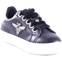 Zapatos Niña Zapatillas bajas Joli JS0027L0002J Negro