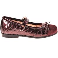 Zapatos Niña Bailarinas-manoletinas Melania ME2054D8I.C Rojo