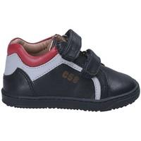 Zapatos Niño Botas de caña baja Chicco 01058517 Azul