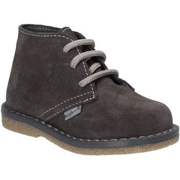 Zapatos Niños Botas de caña baja Melania ME1000B7I.D Gris