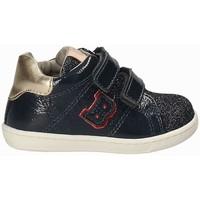Zapatos Niño Zapatillas bajas Balducci CITA088 Azul