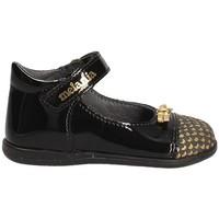 Zapatos Niña Bailarinas-manoletinas Melania ME0119A7I.A Negro