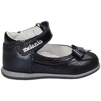Zapatos Niña Bailarinas-manoletinas Melania ME0142A8I.A Azul