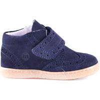 Zapatos Niños Zapatillas bajas Melania ME0104A8I.A Azul