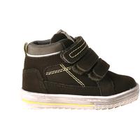 Zapatos Niños Zapatillas altas Grunland PP0353 Verde