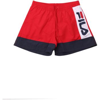 textil Hombre Bañadores Fila 687743 Rojo