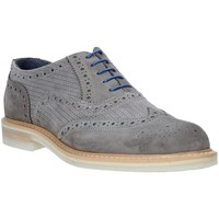 Zapatos Hombre Richelieu Rogers 9511A Gris