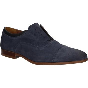 Zapatos Hombre Richelieu Marco Ferretti 140657 Azul
