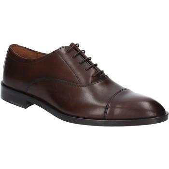 Zapatos Hombre Richelieu Marco Ferretti 140639 Marrón