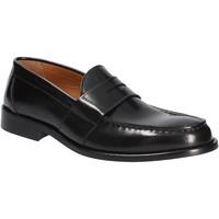 Zapatos Hombre Mocasín Marco Ferretti 160496 Negro