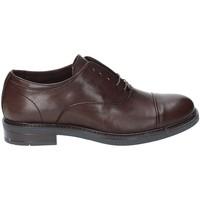 Zapatos Hombre Richelieu Rogers 1236 Gris