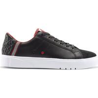 Zapatos Hombre Zapatillas bajas Gaudi V91-66850 Negro