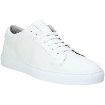 Zapatos Hombre Zapatillas bajas Rogers DV 08 Blanco