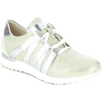 Zapatos Mujer Zapatillas bajas Grunland SC3293 Verde