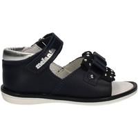 Zapatos Niña Sandalias Melania ME8040B7E.B Azul