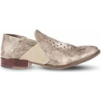 Zapatos Mujer Mocasín Fabbrica Dei Colli 1FORTE102 Oro