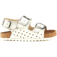 Zapatos Niños Sandalias Lumberjack SG55606 001 B08 Blanco