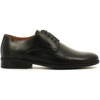 Zapatos Hombre Derbie Rogers 1042B Negro