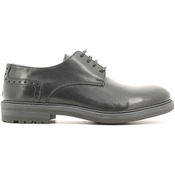 Zapatos Hombre Derbie Café Noir XC111 Negro