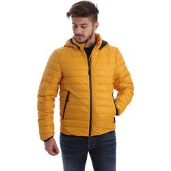 textil Hombre Plumas Byblos Blu 669501 Amarillo