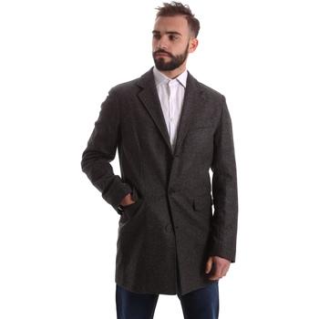 textil Hombre Chaquetas / Americana Gaudi 62FU30155 Gris