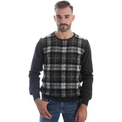 textil Hombre Jerséis Gaudi 62FU50157 Gris