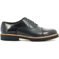 Zapatos Hombre Richelieu Rogers 854-16 Azul