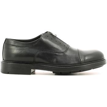 Zapatos Hombre Richelieu Rogers 3092 Negro