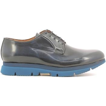 Zapatos Hombre Derbie Rogers 3860-6 Azul
