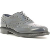Zapatos Hombre Derbie Rogers 892GO Azul