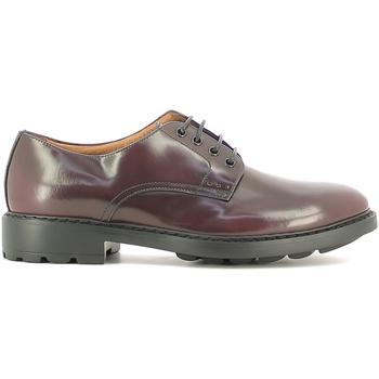 Zapatos Hombre Derbie Marco Ferretti 111333MG Rojo