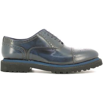 Zapatos Hombre Derbie Rogers 967-69 Azul