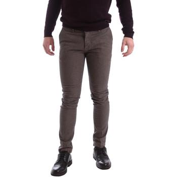 textil Hombre Pantalones chinos Sei3sei 2626 Otros