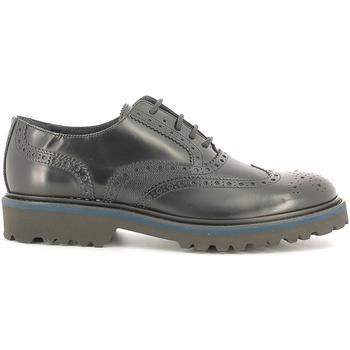 Zapatos Hombre Derbie Soldini 19933-1 Negro