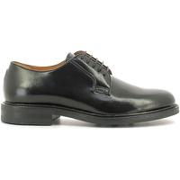 Zapatos Hombre Derbie Rogers 1238B Negro