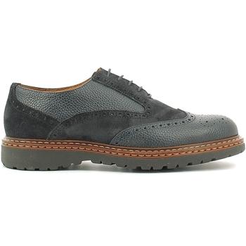 Zapatos Hombre Derbie Rogers 1834B Azul