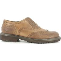 Zapatos Hombre Derbie Rogers 2042B Marrón
