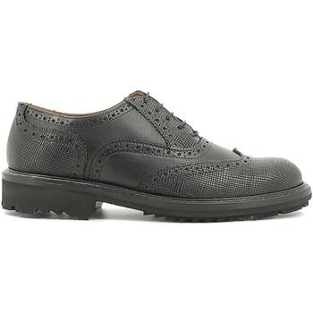 Zapatos Hombre Derbie Rogers 2042B Negro