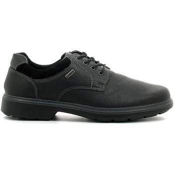 Zapatos Hombre Derbie Enval 6891 Negro