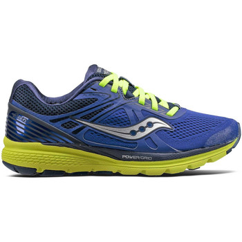 Zapatos Mujer Running / trail Saucony S10329 Azul