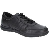 Zapatos Hombre Derbie Enval 2234811 Negro