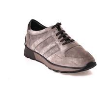 Zapatos Hombre Zapatillas bajas Soldini 20630 3 Gris