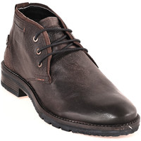 Zapatos Hombre Botas de caña baja Wrangler WM182044 Marrón