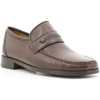 Zapatos Hombre Mocasín Fontana 1934 CE Marrón